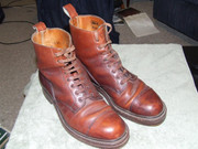 WWII Private Purchase Officers Boots 025_Large