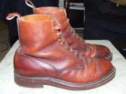 WWII Private Purchase Officers Boots 026_Large
