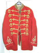 Montreal Engineers, Victorian era Canadian Militia Uniform 6v2Ni