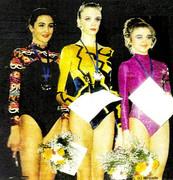 Championnat du monde de Paris 1994 : reportage en français EBWMS