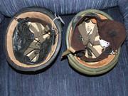 WWII Tankers Helmets KJLYi