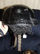 WWII Tankers Helmets KJQXA