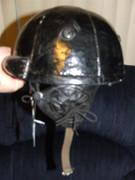WWII Tankers Helmets KJTrJ