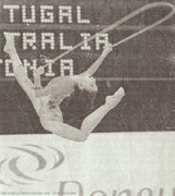 Championnats du Monde 1995 KxJLA