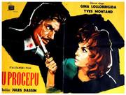 Posteri starih filmova - Page 6 U_Procepu