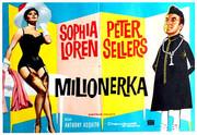 Posteri starih filmova - Page 6 Milionerka