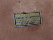 WWII Visor Cap? L1AHJ
