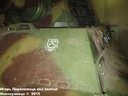 "Немецкий тяжелый танк PzKpfw VI Ausf.B ""Koenigtiger"", Sd.Kfz 182,  Deutsche Panzermuseum, Munster, Deutschland Koenigtiger_Munster_057"