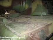 "Немецкий тяжелый танк PzKpfw VI Ausf.B ""Koenigtiger"", Sd.Kfz 182,  Deutsche Panzermuseum, Munster, Deutschland Koenigtiger_Munster_081"