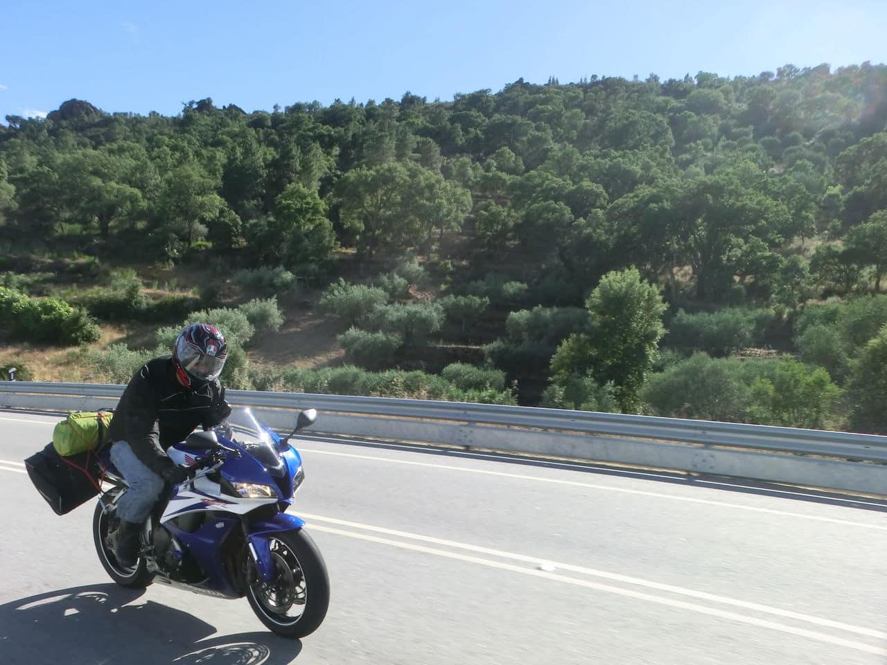 Summer roadtrip 2015 - Picos da Europa CIMG6244