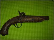 Identificación pistolas antiguas. DSCI1563