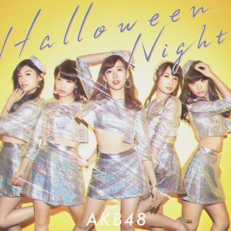 "AKB48 >> Single ""#Sukinanda"" - Página 8 Halloween3"