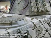 "Немецкий тяжелый танк PzKpfw V Ausf.А  ""Panther"", Sd.Kfz 171,  Musee des Blindes, Saumur, France Panther_A_Saumur_106"
