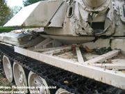 "Советский основной боевой танк Т-55 ""Enigma"",  501e Regiment de Chars de Combat, Mourmelon-le-Grand, France T_55_Enigma_Mourmelon_014"