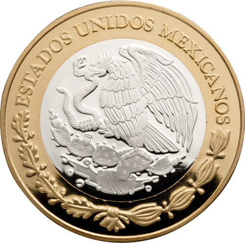 2016 North American Coins & Prices Zoom_Anverso_Comun