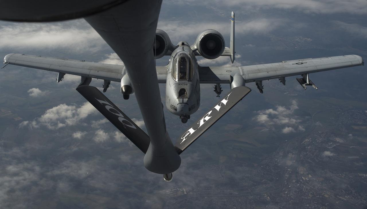A-10 Thunderbolt 1841216