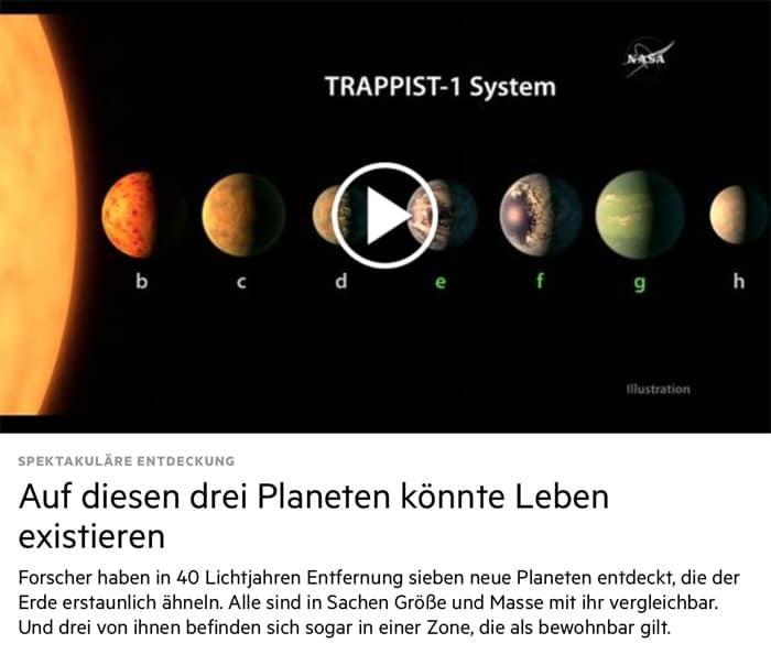 Die Erde, in der wir leben und der Raum, der die Welt ist - Seite 43 Planeten_01