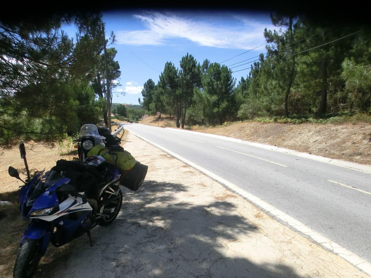 Summer roadtrip 2015 - Picos da Europa CIMG6236
