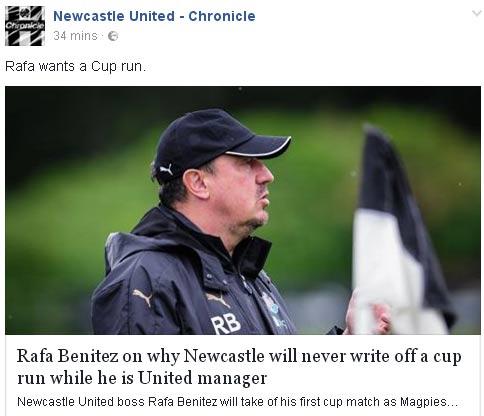 Newcastle v Cheltenham (22 Avgust) - Liga kup 2:0 Rafa1