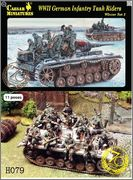 Новинки Caesar Miniatures - Страница 2 Caesar_H079