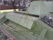 Советский легкий танк Т-60, Музей отечественной военной истории, д. Падиково Московской области T_60_Padikovo_037