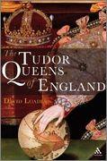Livros em inglês sobre a Dinastia Tudor para Download The_Tudor_Queens_of