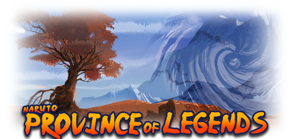 Naruto Province of Legends