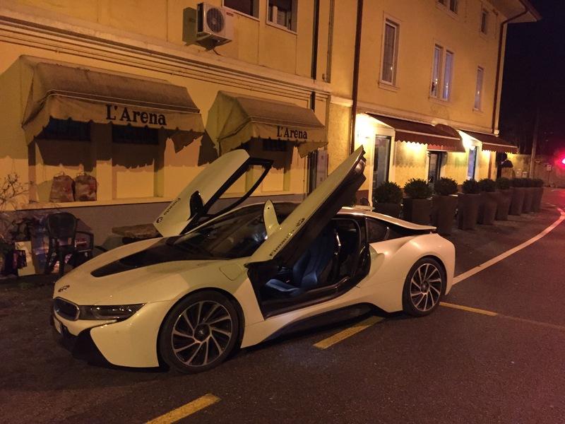 Un saluto da Verona... In cerca di una Lotus!!! IMG_8499