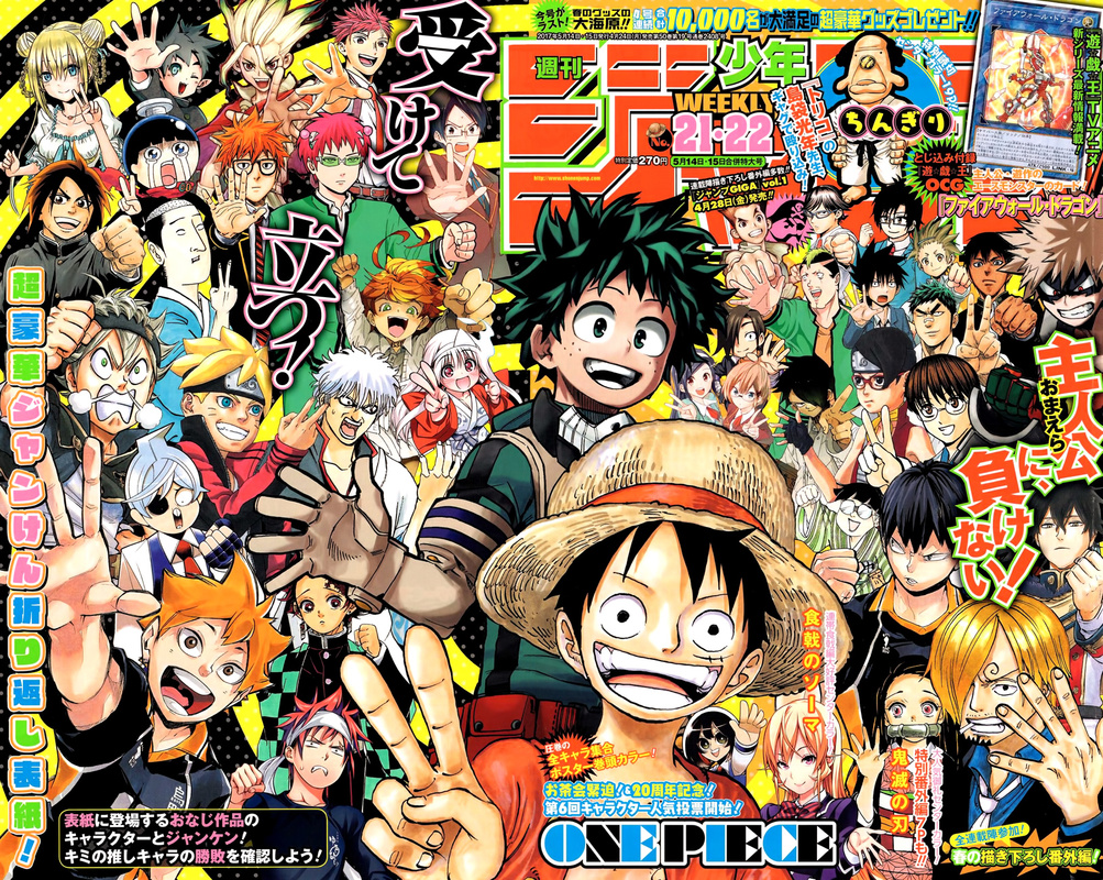 One Piece Chapter 863: Phe nghĩa thiệp 01_02