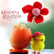 HAPPY EASTER -_Happy-_Easter
