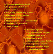 Milance Radosavljevic - Diskografija R_25885145