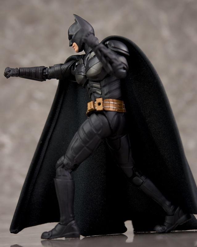 [Comentários] DC Comics S.H. Figuarts 8428ad46