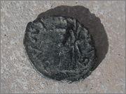 Antoniniano de cuño bárbaro de Tétrico II. SAM_1574