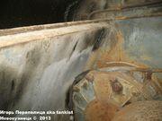 Советский тяжелый танк КВ-1, ЛКЗ, июль 1941г., Panssarimuseo, Parola, Finland  -1_-273