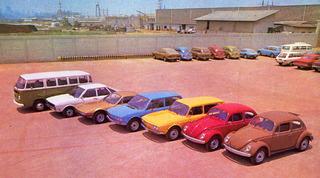 avvistamenti auto storiche - Pagina 5 1976_LINHA_VW
