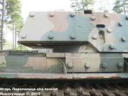 Советский тяжелый танк КВ-1, ЛКЗ, июль 1941г., Panssarimuseo, Parola, Finland  -1_-245