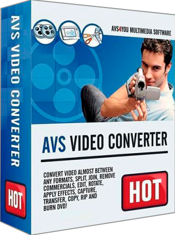 AVS Video Converter 10.0.2.612 Portable Image
