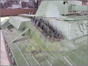 Советский легкий танк Т-60, Музей отечественной военной истории, д. Падиково Московской области T_60_Padikovo_036
