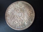2 y 5 Marcos de 1.901, Conmemorativas del Bicentenario del Reino de Prusia DSCN1608