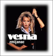 Vesna Zmijanac - Diskografija  190399