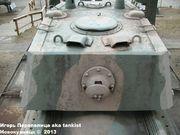 Советский тяжелый танк КВ-1, ЛКЗ, июль 1941г., Panssarimuseo, Parola, Finland  -1_-255