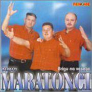 Novi Maratonci -Diskografija Rtytyt