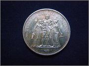 10 Francos 1970 FRANCIA (HERCULES) P1010135