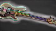 Fiz algumas artes no photoshop para imprimir como fotografia, quem gostar é só salvar :) Daves_guitar_photoshop