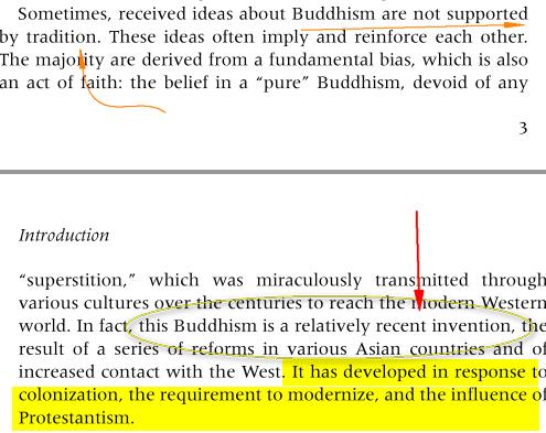 boudhisme=Plusieurs Religions Boudhsime3