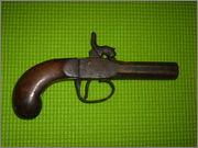 Identificación pistolas antiguas. DSCI1562