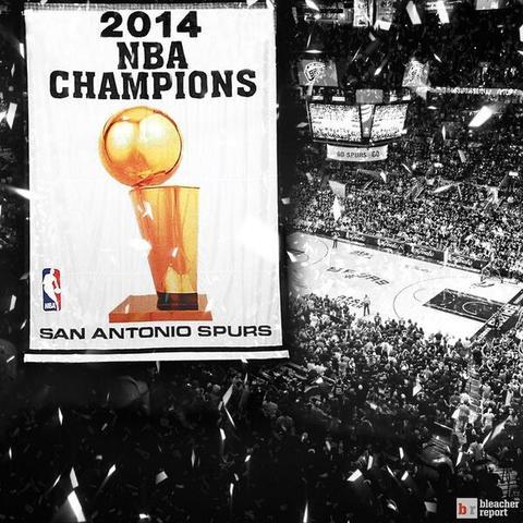 FINAL 2013-14 HEAT-SPURS  - Página 2 Spurs
