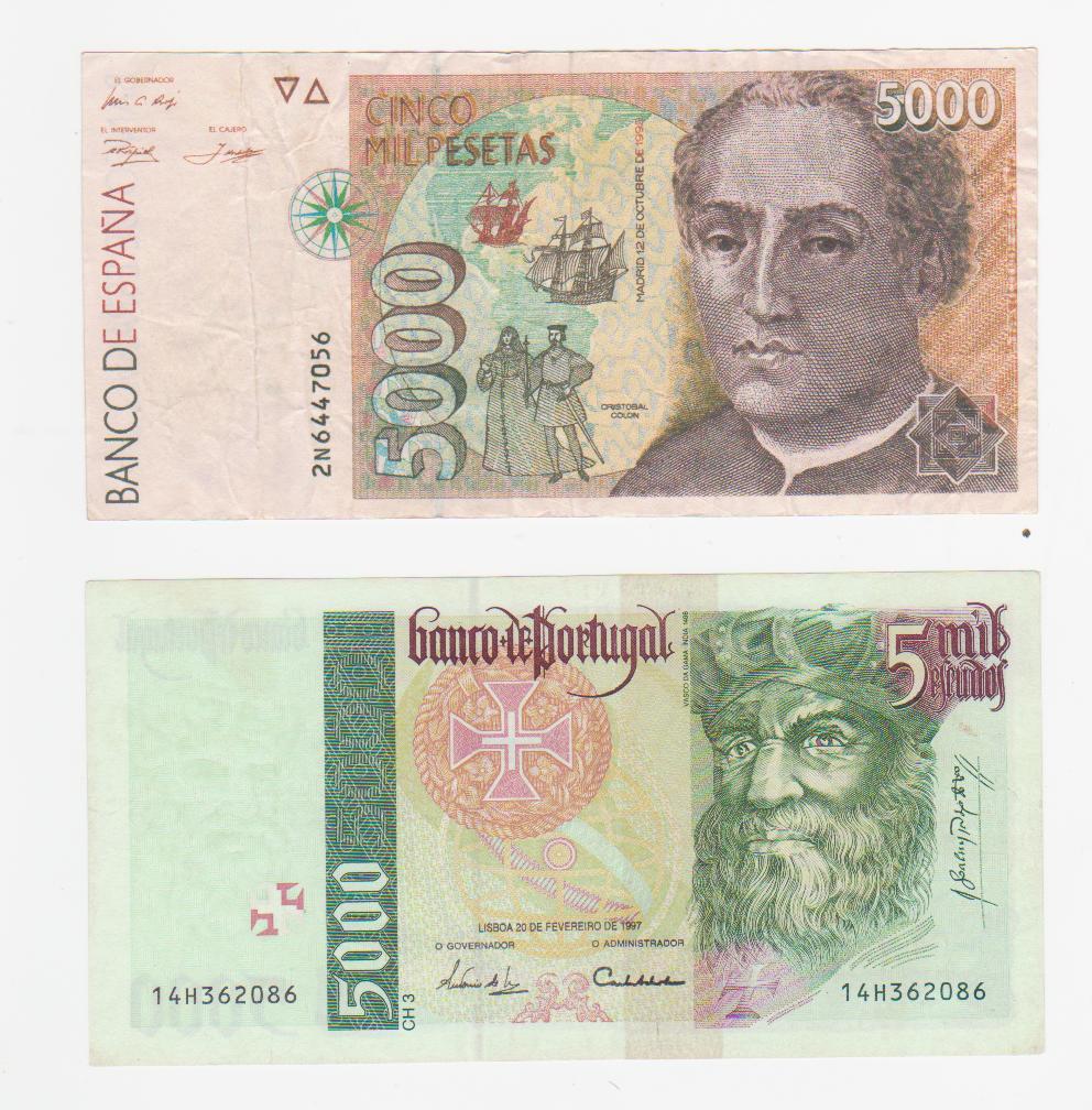 5000 escudos Portugal 1997 5000_escudos_1997_002