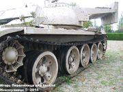 "Советский основной боевой танк Т-55 ""Enigma"",  501e Regiment de Chars de Combat, Mourmelon-le-Grand, France T_55_Enigma_Mourmelon_025"