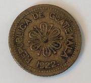 Guatemala 50 centavos 1922 IMG_4769
